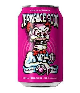 Parallel 49 Jerkface 9000 - 6 pk cans