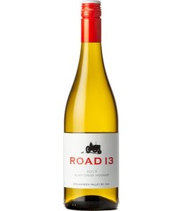 Road 13 Blind Creek Viognier