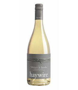 Bin End Haywire Waters & Banks Sauvignon Blanc