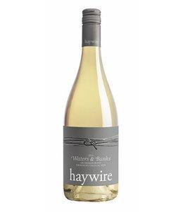 Bin End Haywire Waters & Banks Sauvignon Blanc