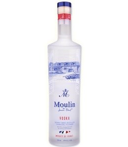 Moulin Vodka