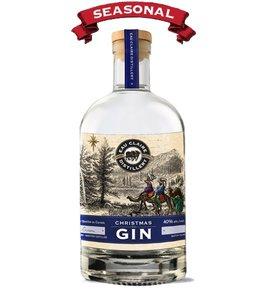 Eau Claire Christmas Gin