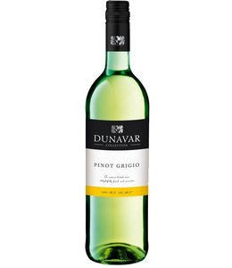 Dunavar Pinot Grigio