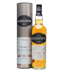 Glengoyne 15 yr old