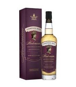 Compass Box Hedonism Whisky
