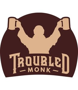 Troubled Monk Rebels Red