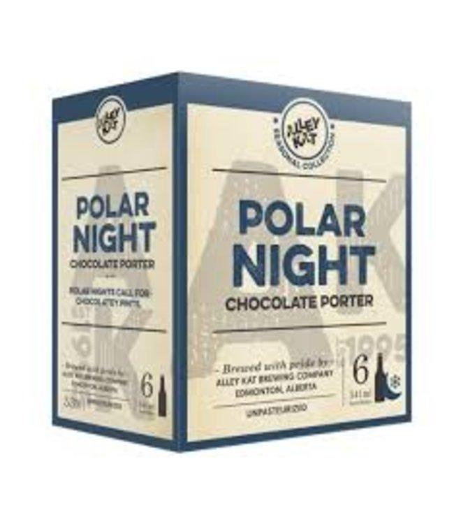 Alley Kat Polar Night Chocolate Porter