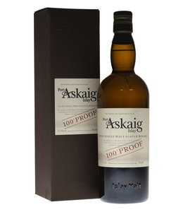 Port Askaig 100 Proof Islay Malt