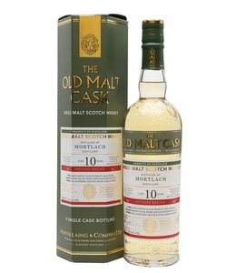 Old Malt Cask Mortlach 10yr