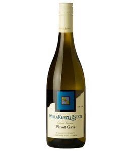 Bin End Willakenzie Estate Pinot Gris
