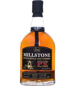 Millstone Single Malt PX Peated