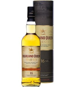 Highland Queen Majesty 16 Yr