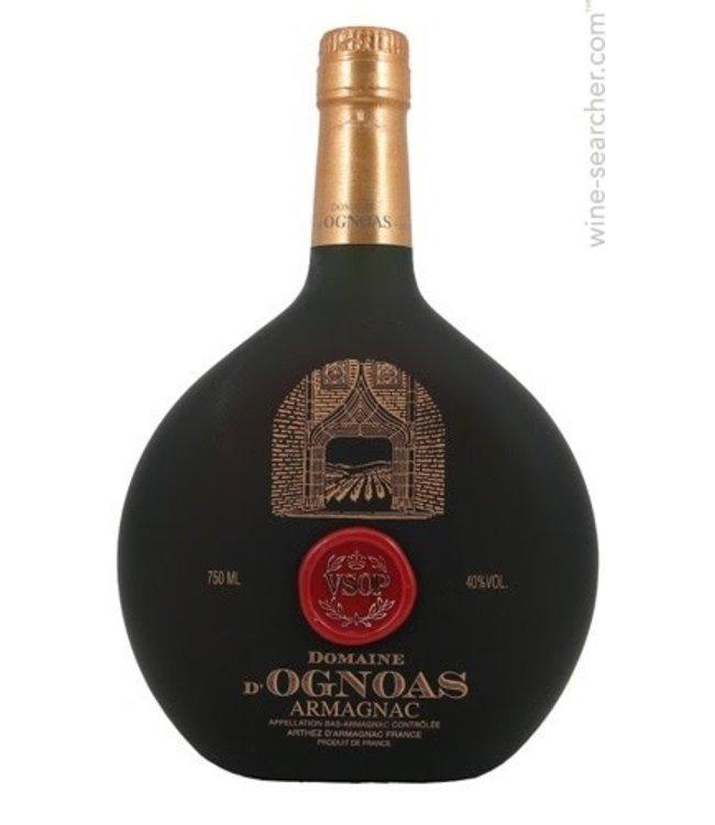 Domaine D'Ognoas X.O. Bas-Armagnac