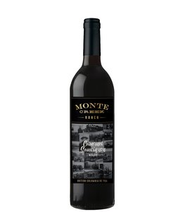 Monte Creek Ranch Reserve Cabernet