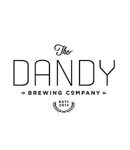 The Dandy I've Been to a Marvellous Party IPA
