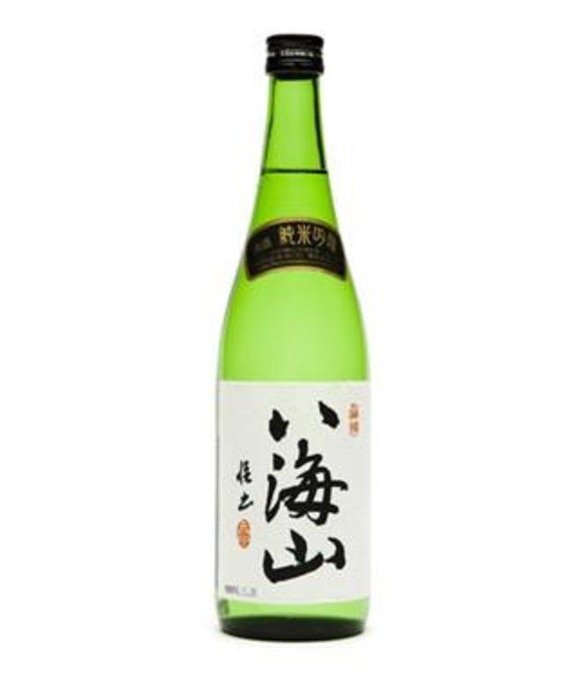Hakkaisan - Junmai Ginjo