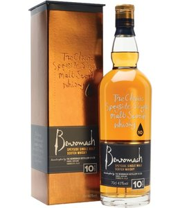 Benromach 10 Yr