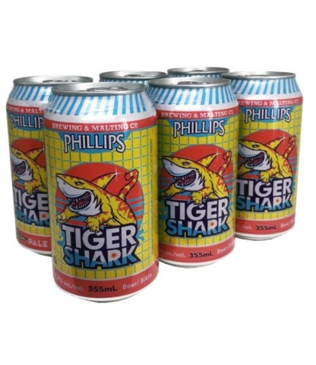 Phillips Tiger Shark Citra Pale Ale