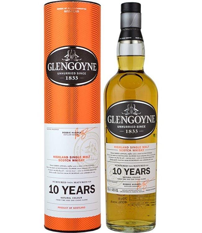 Glengoyne 10 Yr Old