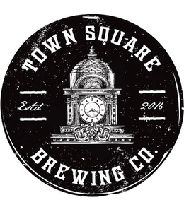 Town Square Brewing Air Tractor Alberta Ale - 500ml