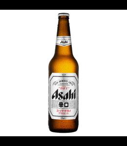 Asahi Super Dry - 650ml