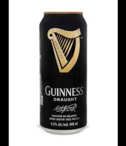 Guinness Draught - Singles