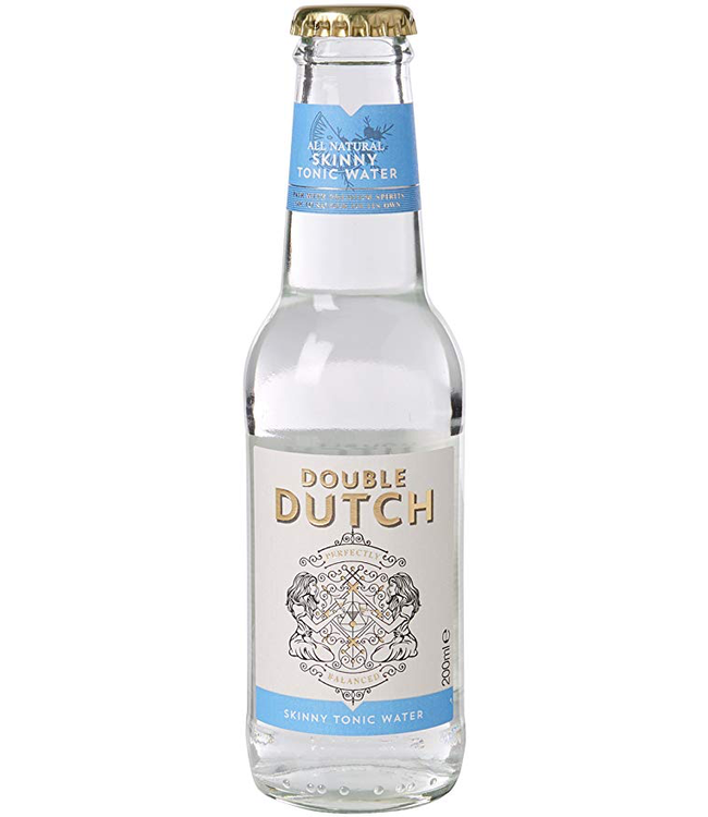 Double Dutch Skinny Tonic Water - 200ml
