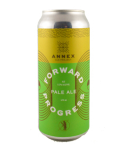 Annex - Forward Progress Pale Ale - 473ml