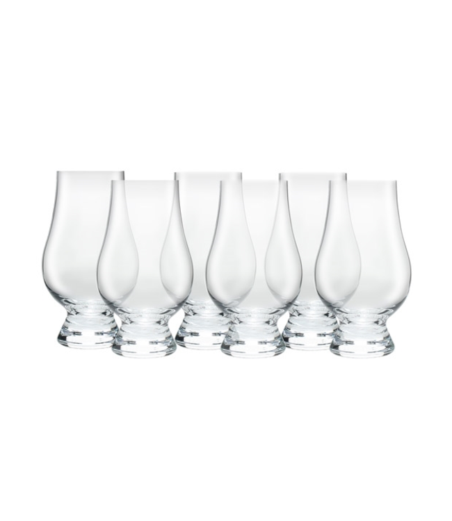 Glencairn Whisky Glass - 6 pack
