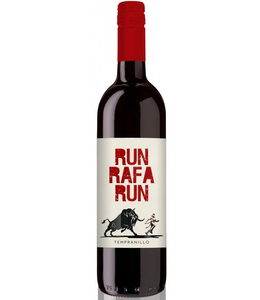 Run Rafa Run - Tempranillo