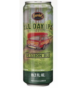 Founders - All Day IPA - 568ml