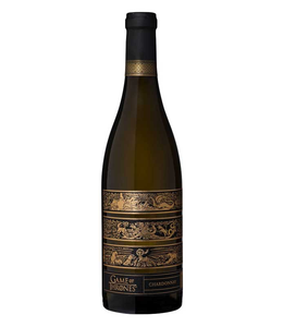 Game of Thrones - Chardonnay