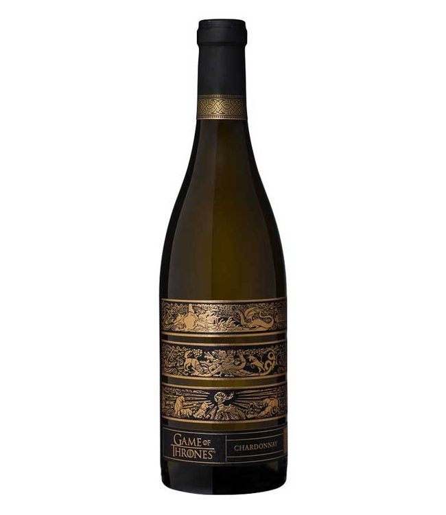 Game of Thrones - Chardonnay