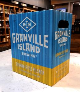 Granville Island German Pilsner