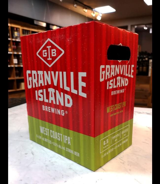 Granville Island Westcoast IPA