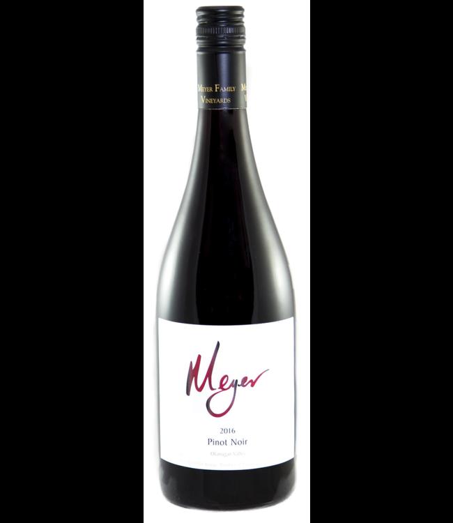 Meyer Family Pinot Noir Okanagan Falls