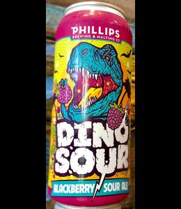 Phillips - DInosour Blackberry - 473ml