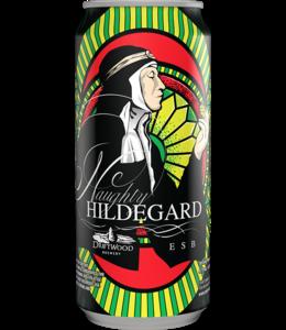Driftwood - Naughty Hildegard - 473ml