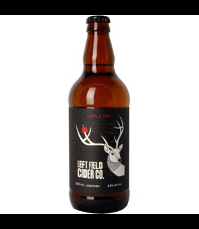 Left Field Cider - Little Dry