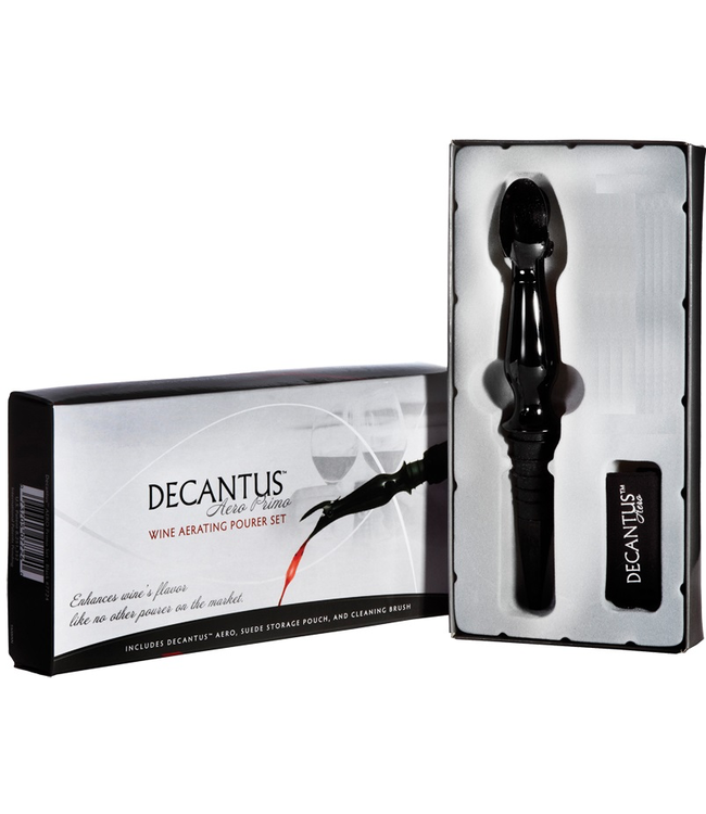 Decantus Allegra Aerating Pourer