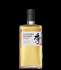 Japanese Whisky Suntory Toki