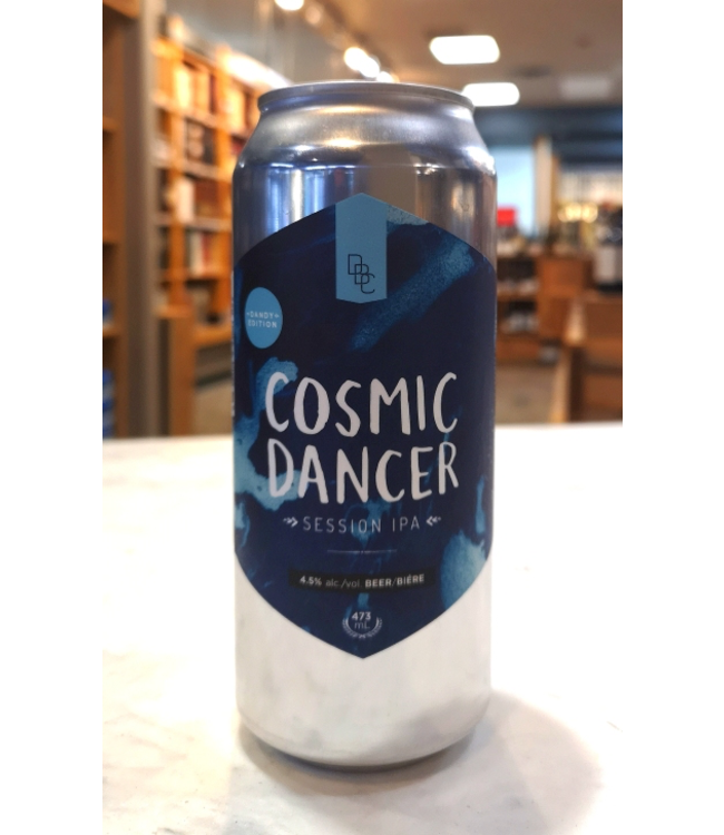 The Dandy Cosmic Dancer Session IPA - 473ml