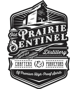 Old Prairie Sentinel Berry Dry Gin
