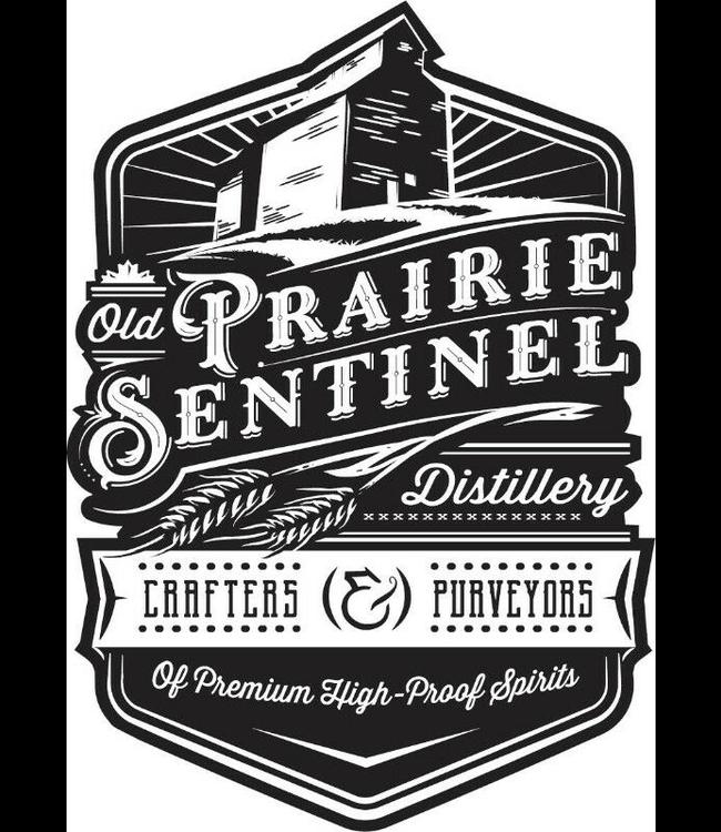 Old Prairie Sentinel Berry Dry Gin