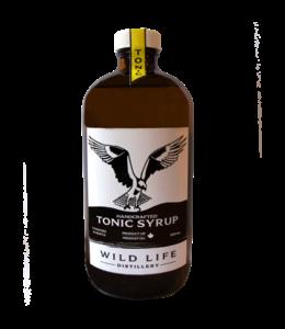 Wild Life Tonic Syrup