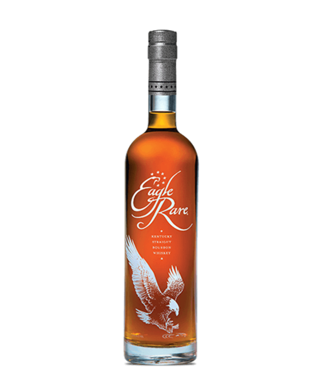Eagle Rare Single Barrel Bourbon