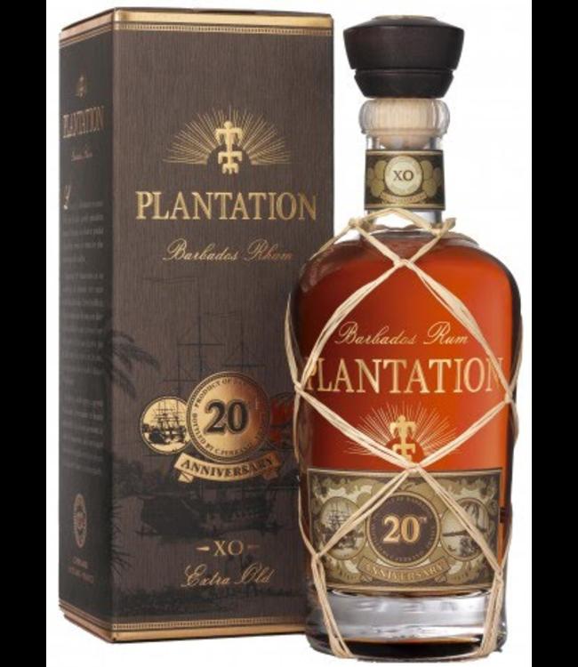 Plantation XO Rum