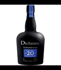 Dictador 20 Yr