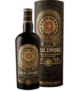 Blended Malt The Gauldrons