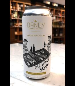 The Dandy Sour - 473ml